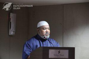 Jamaah Ansharusy Syariah Dorong Adanya Sinergitas Gerakan Islam Intra dan Ekstra-Parlemen