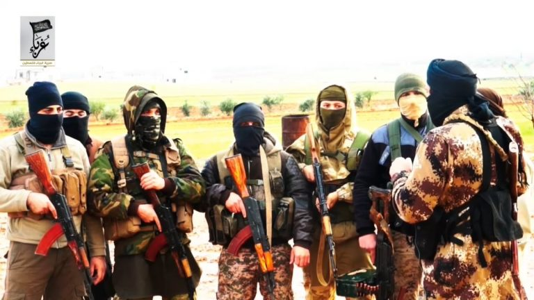 Begini Pesan Pemimpin Jihad Palestina di Suriah untuk Kamp Pengungsi di Lebanon