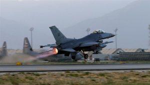 Serangan Udara AS pada Taliban Meningkat, 4.360 Pemboman, Namun…