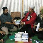 Limbah Bau Tak Kunjung Hilang, Elemen Umat Islam Soloraya Akan Dampingi Warga Hadapi PT RUM
