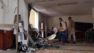 Serangan Bom saat Shalat Jumat Hantam Masjid di Libya