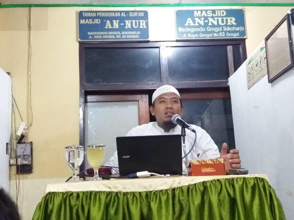 Bagaimana Hukum Membangun Masjid di Lahan Sengketa?