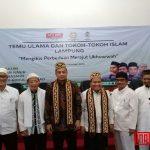 MIUMI Gelar Temu Ulama dan Tokoh Islam Lampung