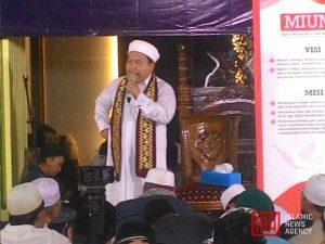 Ustadz Fahmi Salim Minta Dikeluarkan dari Daftar Mubaligh Kemenag