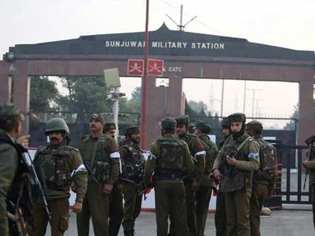 Pertempuran Sengit Memasuki Hari Kedua di Kashmir, 5 Tentara India Tewas