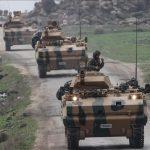 31 Pasukan Turki dan 1.369 Milisi Tewas dalam Operasi Militer di Suriah