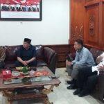 Ditemani Ormas Islam, Warga Sriwedari Datangi DPRD Surakarta
