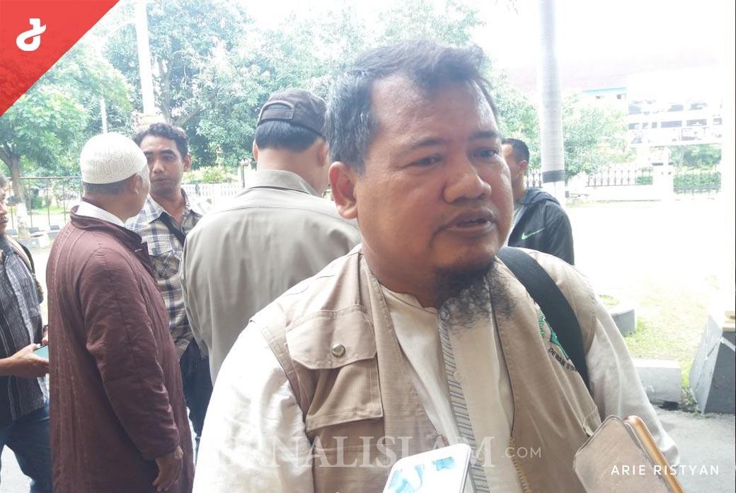 DSKS Desak Polisi Ungkap Sejumlah Kasus Pelecehan Muslimah di Solo