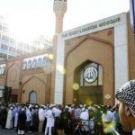 """200 Lebih Masjid di Inggris Gelar """"Open House"""" Bagi Masyarakat Non Muslim"""