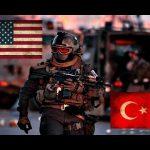 Rusia Gempur Idlib, AS Ajak Turki Kerja Sama