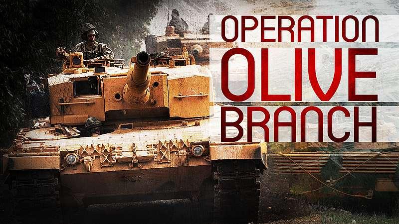 Begini Kata Sekjen NATO atas Operasi Militer Turki di Suriah