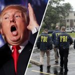 Belum ada Jawaban Motif Pembunuh 17 Siswa, Trump: FBI Habiskan Waktu untuk Rusia
