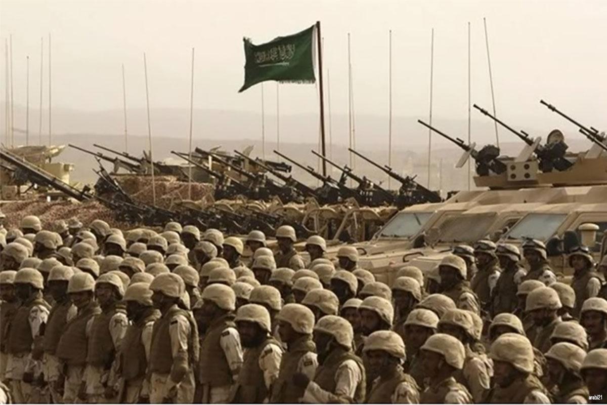 10.000 Tentara Arab Saudi Dilatih di Pakistan, Ada Apa dengan Keluarga Al-Saud