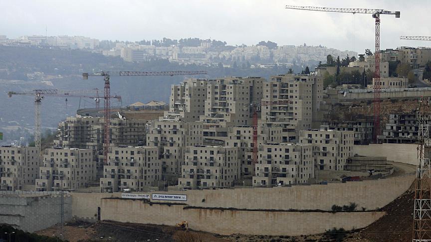 Pemerintah Zionis Kembali Bangun 3.000 Unit Rumah Baru di Tanah Warga Palestina