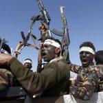 200 Polisi dan Tentara Pendukung Presiden Yaman Terguling Diculik Syiah Houthi