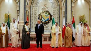 Berharap Krisis Qatar dapat Diselesaikan, Dewan Kerjasama Negara Teluk Libatkan Trump