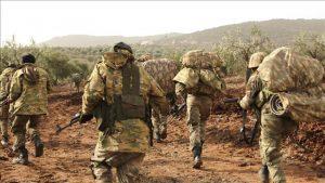 Setelah Sepekan Kepung Kota Afrin, Turki Siapkan Serangan Darat