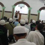 Wadah Silaturahim, Forum Pengajian Ukhuwah Jateng Gelar Tabligh Akbar
