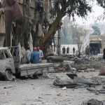 Neraka di Bumi itu Bernama Ghouta Timur