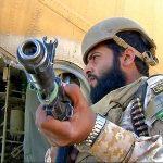 UEA Bentuk Pasukan Kesukuan untuk Perangi Pemerintah Yaman