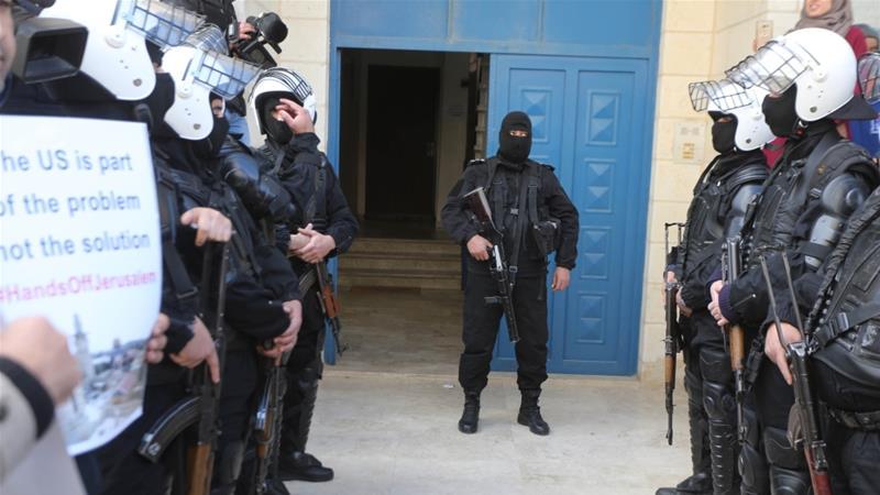 Bangun Kembali Kepercayaan dengan Hamas, PLO Kirim 3.000 Pasukan ke Gaza