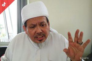Wasekjen MUI : Cyber Islam Ditangkap, Cyber Hina Ulama Dibiarkan Saja