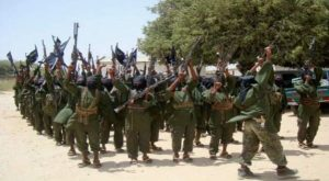 Cabang Al Qaeda di Afrika Tingkatkan Serangan pada Pasukan Asing