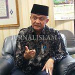Muhammadiyah Desak Pemerintah Bersikap atasTindakan Represif dan Brutal Polisi