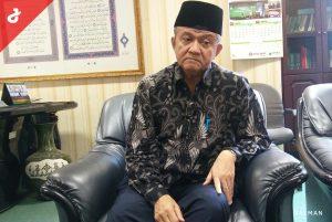 MCA Ditangkap, Penghina FPI Dibiarkan, Sekjen MUI : Jangan Diskriminatif!