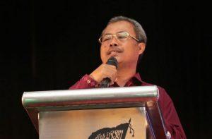 Guru Besar UIN Bandung : Larangan Cadar Bertentangan dengan Fungsi Perguruan Tinggi