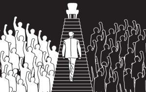 Akademisi: Nikmati Saja Dinamika Politik Hingga 17 April
