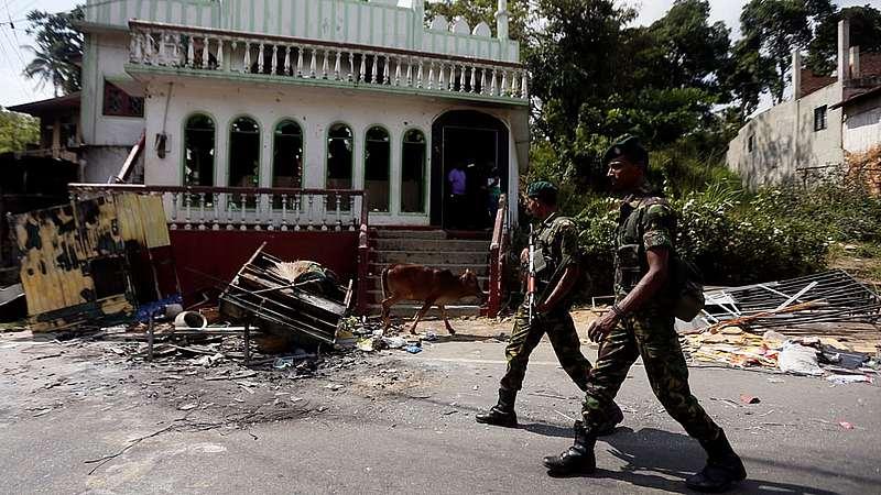 PBB Kecam Pembakaran Masjid, Rumah dan Toko Muslim di Sri Langka