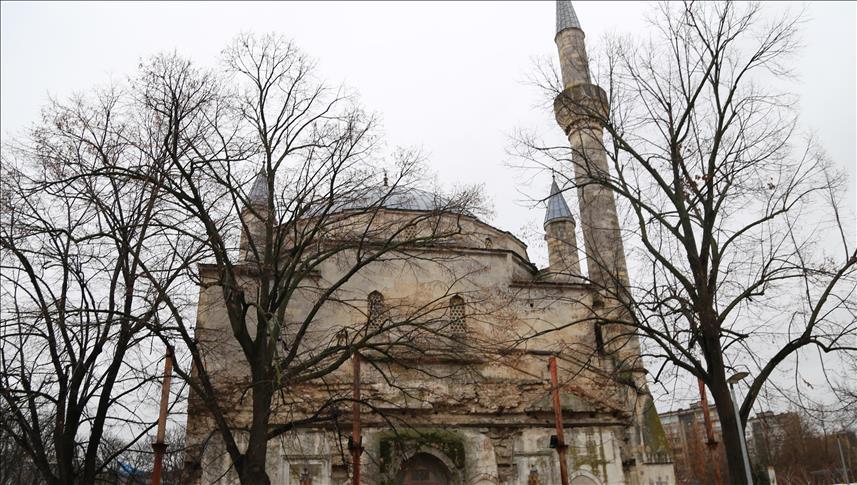 Turki akan Renovasi Masjid Era Ottoman di Bulgaria