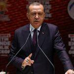 Erdogan: Kami Berada di Afrin pada Hari Ini, Besok Kami Berada di Manbij