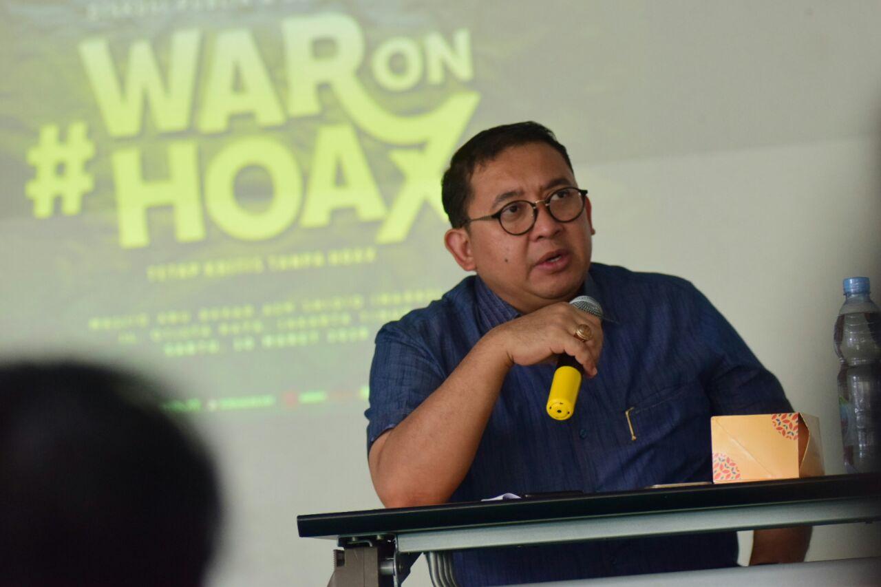 Begini Kritik Pedas Fadli Zon Menyoal Tercecernya Ribuan e-KTP di Jakarta
