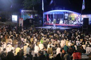 Tabligh Akbar di Belitung, UBN Ajak Masyarakat Syukuri Nikmat