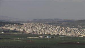 Pusat Kota Afrin Dikepung Penuh Armada Perang Turki