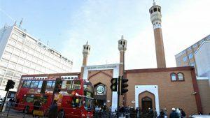 Muslim dan Integrasi di Inggris