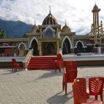 Menag Berharap Masalah Masjid di Papua Selesai Lewat Musyawarah