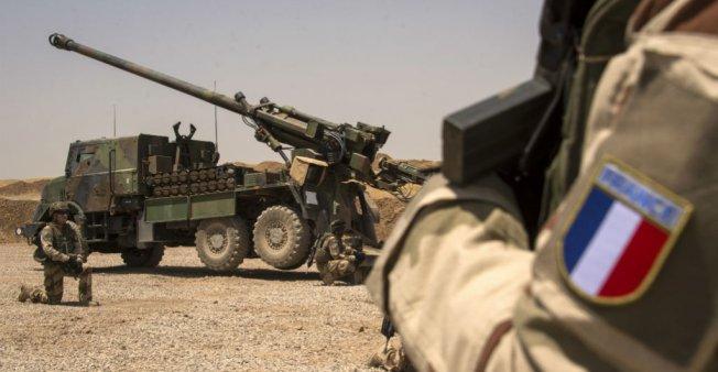 Pasok Senjata ke Arab Saudi dan UEA, Perancis Langgar Hukum Internasional