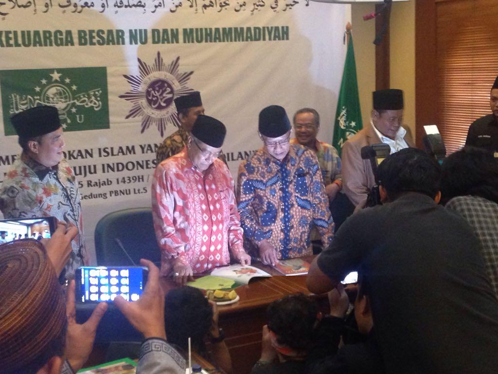 Rekomendasi NU dan Muhammadiyah :  Negara Harus Batasi Kepemilikan Lahan Konglomerat!