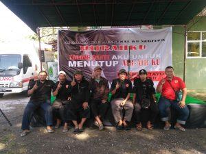 IMS dan Komunitas Sahabat Hijrah Solo Gelar Hapus Tato Gratis