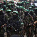 Ancam Zionis, Jubir al Qassam: Kami Siap Lawan Serangan Laut, Darat dan Udara Israel