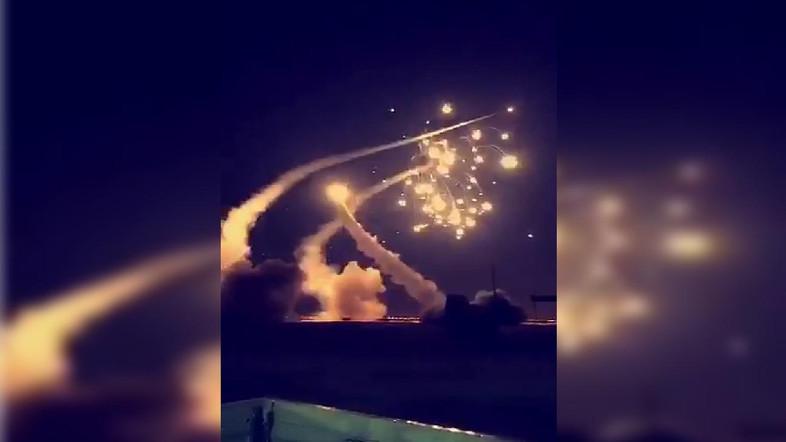 7 Rudal Balistik Syiah Yaman Targetkan Ibukota Arab Saudi