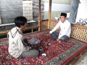 Sehari Bersama Politikus Islam