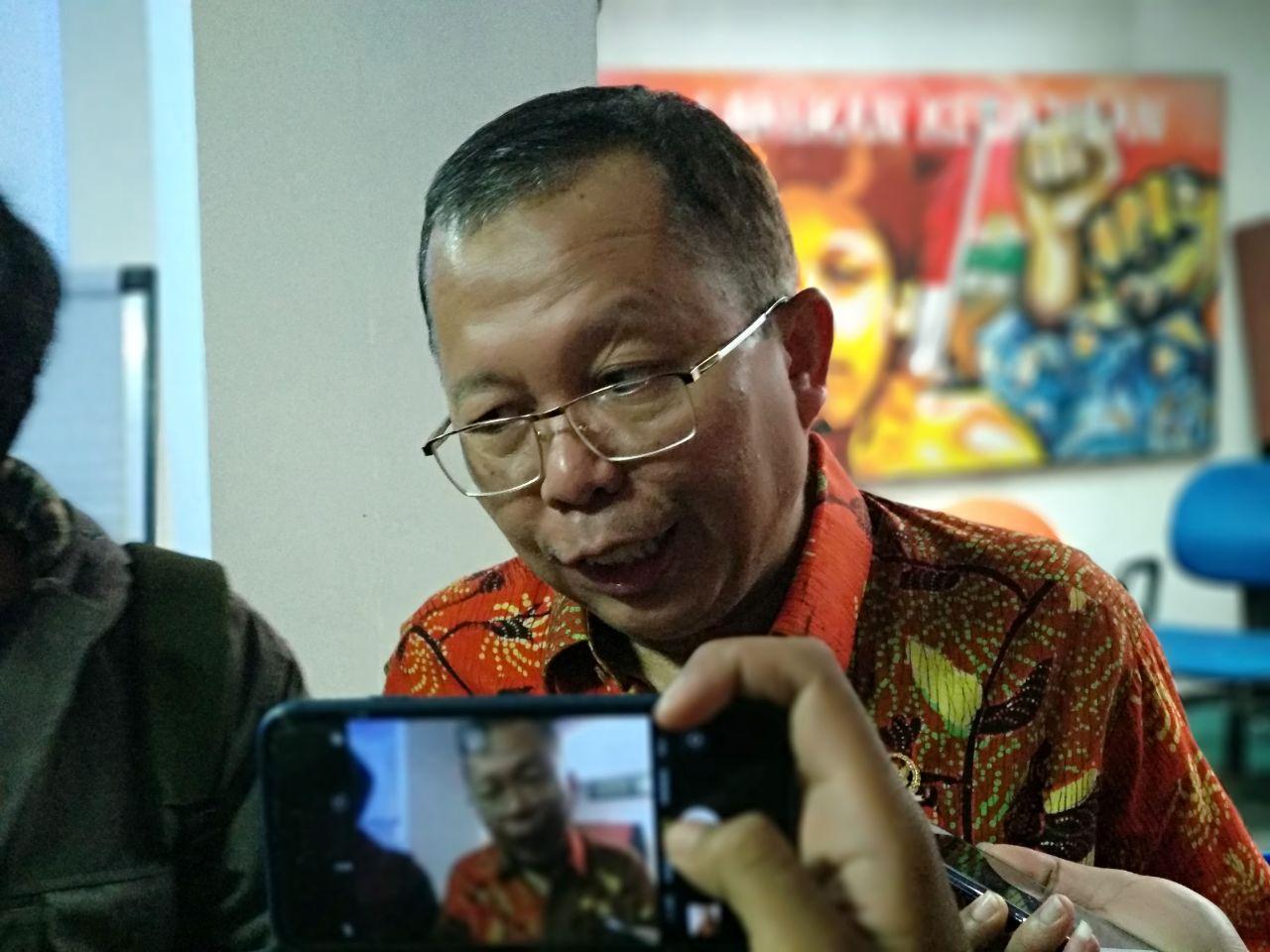 DPR Masih Membahas Pelibatan TNI dan Definisi Terorisme