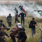 Bunuh 17 Warga Palestina, PM Zionis Netanyahu Puji Pasukan Israel