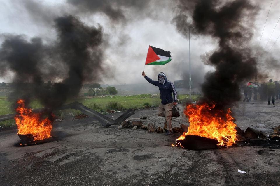 17 Warga Palestina Tewas dan 1.500 Lebih Terluka, Kuwait: DK PBB Gagal
