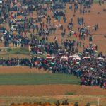 Dunia Kutuk Serangan Israel pada Hari Land Day
