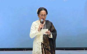 Laporkan Sukmawati, GUIB Banyuwangi : Penista Agama Tetap Harus Dihukum!